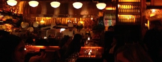 Apizz Restaurant is one of NYC- Restaurants I Wanna Try!.
