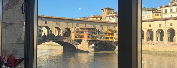Signorvino is one of Флоренция.