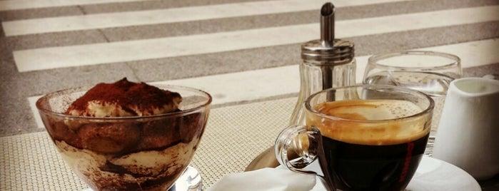 Mordimi is one of Munich | Cool Bars & Cafés.