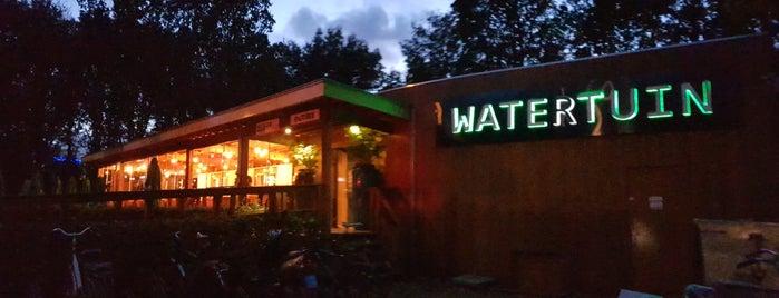 Watertuin Schiedam is one of Orte, die Petter gefallen.