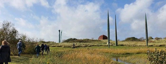 Kunstproject De Nollen is one of Museums that accept museum card.