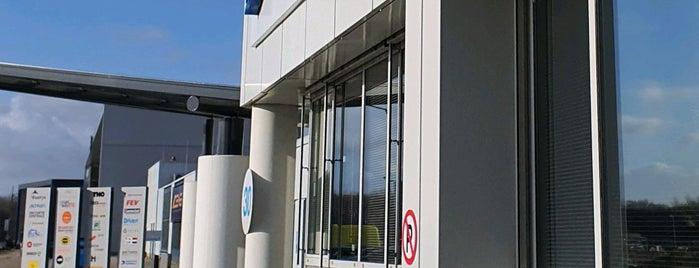 Automotive Campus is one of Orte, die Franz gefallen.