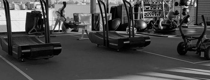 24 Hour Fitness is one of Yunus : понравившиеся места.