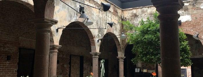 El Presidio - Casa Bon is one of Lugares guardados de Jorge.