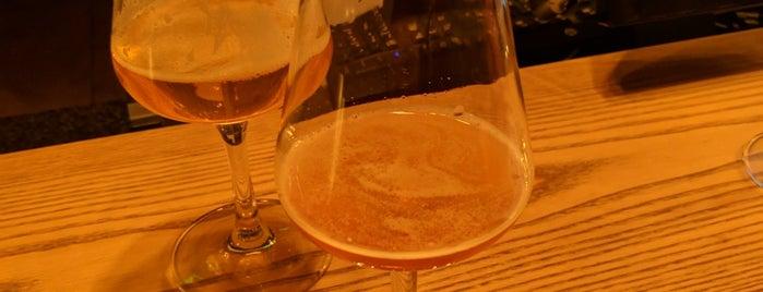 Beerfox is one of Riga 🇱🇻.