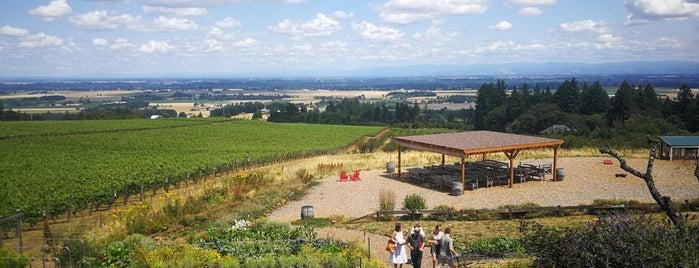 Brooks Winery is one of Gespeicherte Orte von Eric.