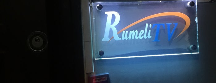 Rumeli Tv is one of daily.