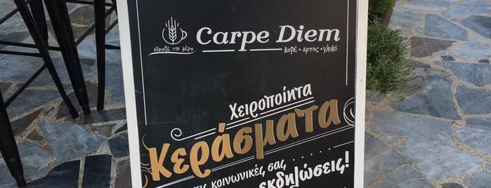 Carpe Diem is one of Posti che sono piaciuti a Argyri.