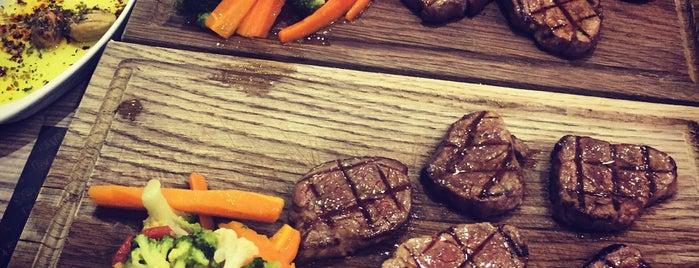 NİŞET KASAP Steakhouse is one of Lezzet Duraklarım.