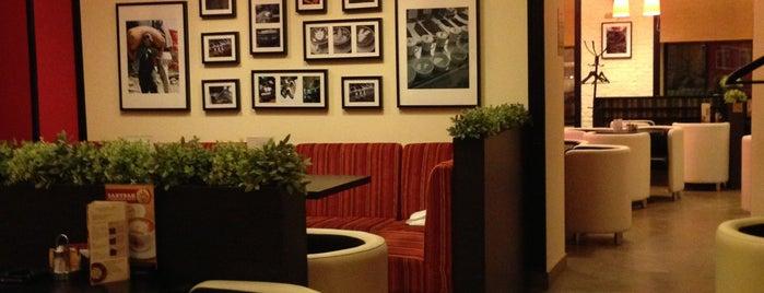 Traveler's Coffee is one of Кофе/кафе.