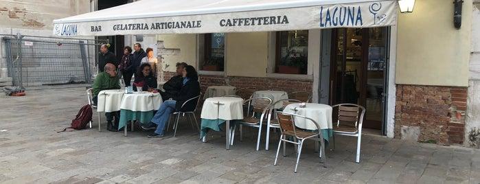 Laguna Bar is one of Italy 2014.