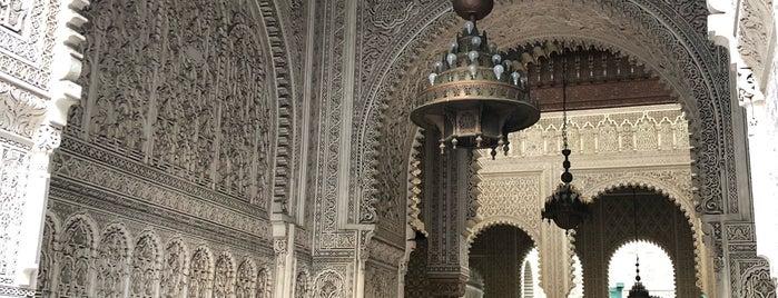 Palace Mahkama is one of Marruecos.