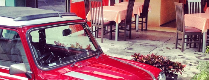 Don Pachin is one of Restaurantes por visitar.