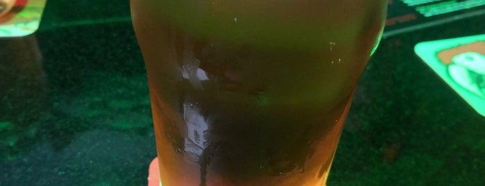 Krakatoa is one of Scotland bar/pub.