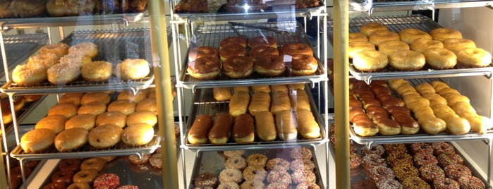 OB Donut is one of Best of San Diego.