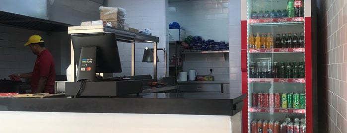 Jeel Restaurant | جيل is one of Orte, die Omar gefallen.