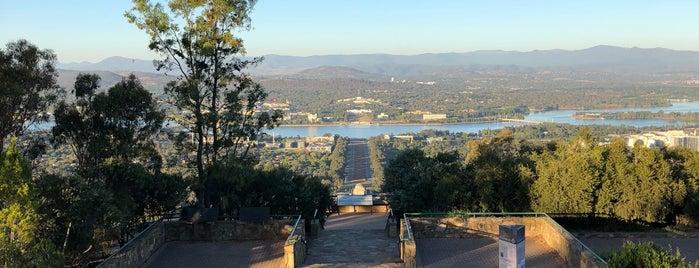 Excellent Canberra