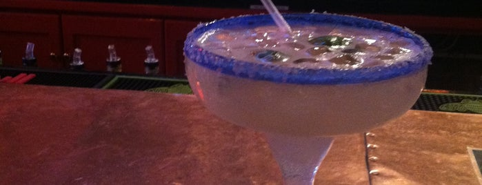 Margaritas Cantina is one of rva.
