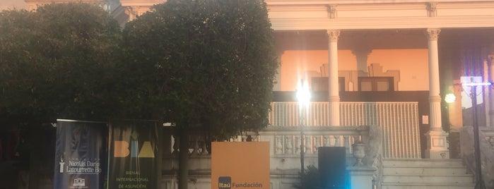 Museo de Arte Sacro is one of Quero ir Asunción.