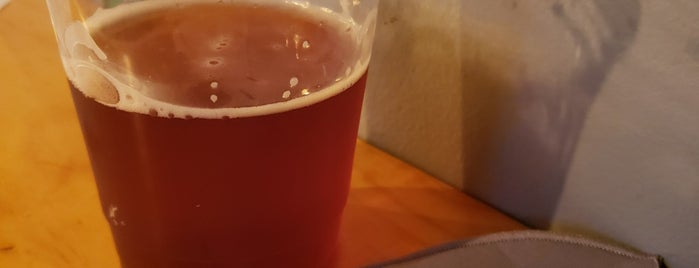 Toll Road Brewing Company is one of Posti che sono piaciuti a Lisa.