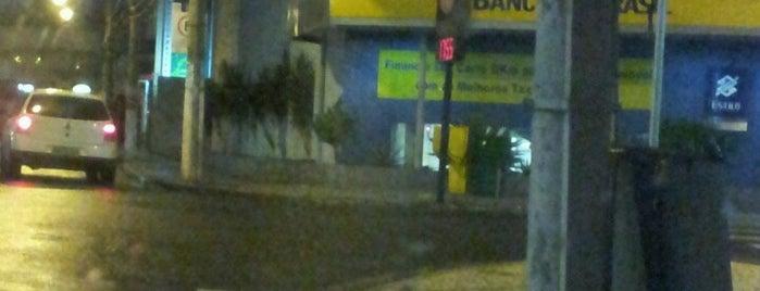 Banco do Brasil is one of Lugares favoritos de M.a..