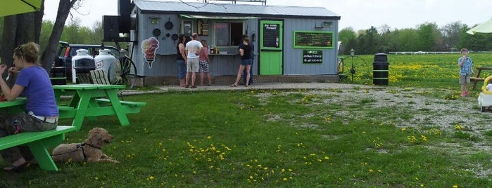 The Loose Caboose is one of Alanna's Liked Places.