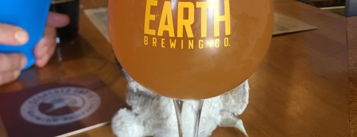 Scorched Earth Brewing Company is one of Breweries or Bust.