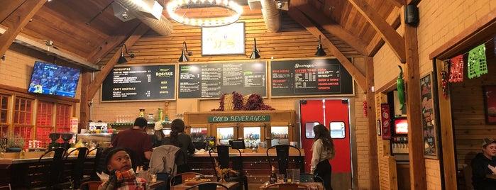Rosita's is one of Utah.
