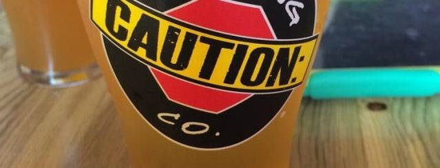 CAUTION: Brewing Company is one of Colorado Breweries.