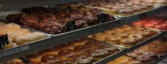 BoSa Donuts is one of Adamさんのお気に入りスポット.