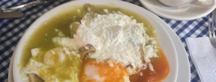 La sopa alegre is one of Lugares favoritos de Juan.