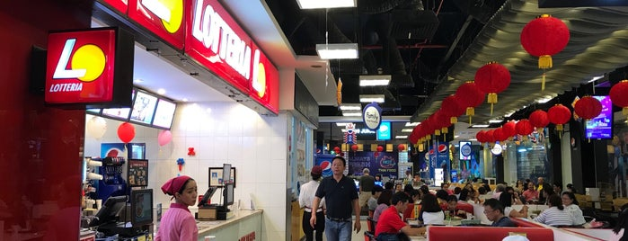 Food Court @ Parkson Saigon Tourist is one of ăn hàng.