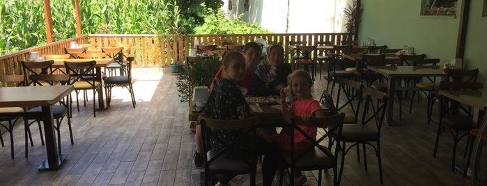 Sağlam Pide Restaurant is one of Yolüstü Lezzet Durakları.