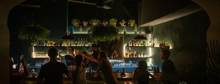 El Colibrí Bar is one of Posti che sono piaciuti a Don Benga.