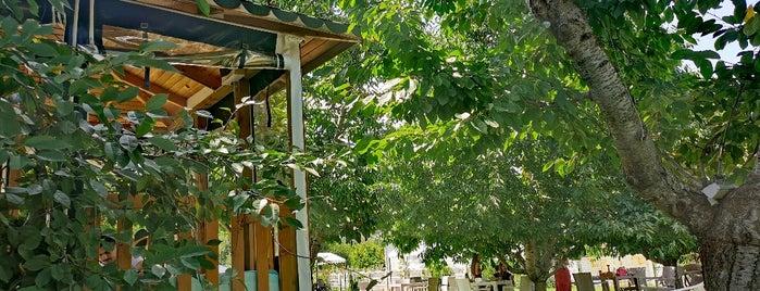 Saklı Bahçe is one of Arzu'nun Beğendiği Mekanlar.