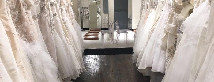 Glamour Closet is one of Jenny Wedding.