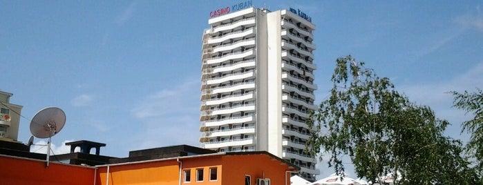 Център (Center) is one of Болгария - Солнечный берег.