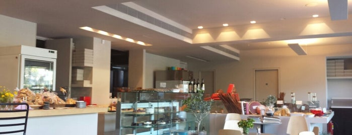 Iréne is one of Athens best pastry shops.