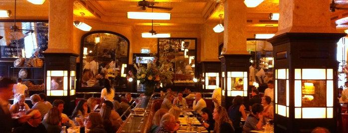 Balthazar is one of An Aussie's fav spots in London.