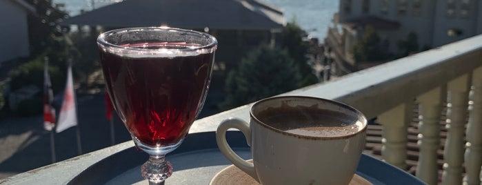 Çikolata & Kahve is one of Canan : понравившиеся места.