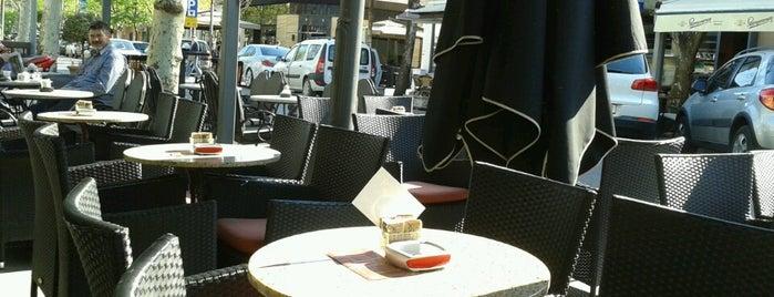 Greenwich is one of Montenegro Wifi spots.
