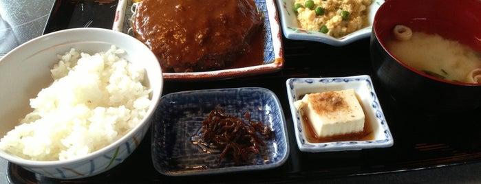 神戸食堂 is one of Kobe.