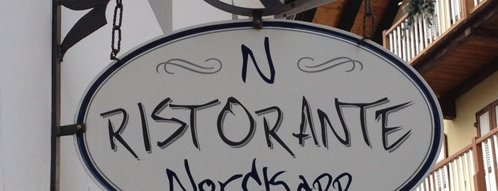 Ristorante Nordkapp is one of Manoloさんのお気に入りスポット.