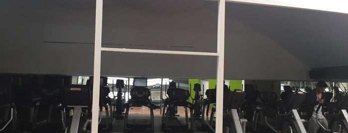 Ultimate Gym Metepec is one of Lugares Favoritos.♡.