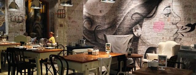 Cafeterías clooney Oviedo