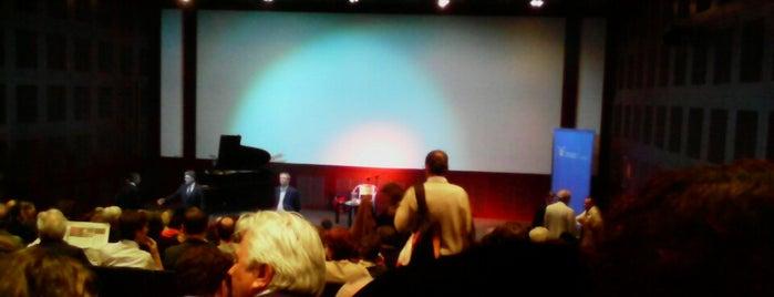Spazio Oberdan is one of Milano Film Festival 2013 - #MFF2013.