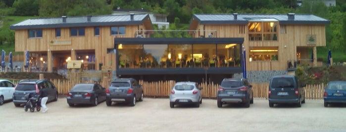 bar pineta is one of สถานที่ที่บันทึกไว้ของ Xxx.