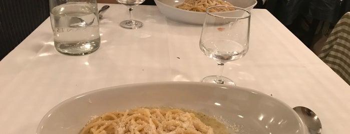 Trattoria Dal Birbante Giocondo is one of Posti che sono piaciuti a Harumi.