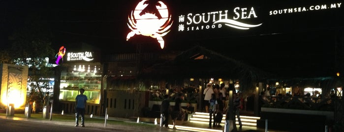 South Sea Seafood Restaurant 南海 is one of Great Malaysian Restaurants.