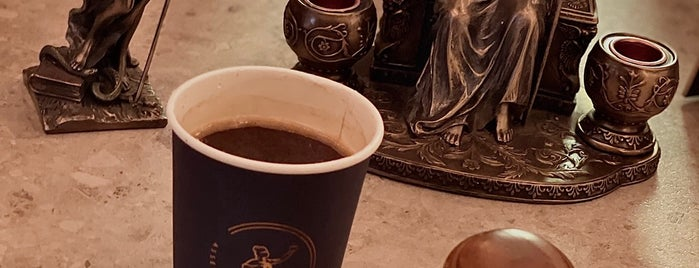 Assesseur Coffee is one of Coffee.